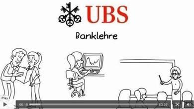 Die verschiedenen Ausbildungen bei UBS für deine Zukunft
